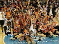 Basquetebol: CAD é campeão nacional da 2.ª Divisão Feminina