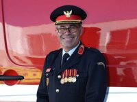 Comandante dos Bombeiros de Cantanhede assume efetividade de funções