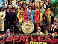 "Reedição nos 50 anos de ""Sgt. Pepper's Lonely Hearts Club Band"""