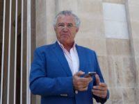 Jaime Ramos quer Coimbra Capital Europeia da Cultura em 2027