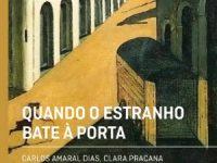 Livro de Amaral Dias apresentado hoje no ISMT