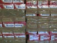 GNR põe fim a contrabando de tabaco