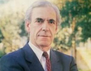 Comendador Valentim Morais morre aos 86 anos