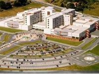 Hospital de Viseu prevê centro ambulatório de radioterapia pronto no final de 2023