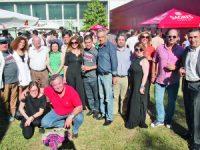ISCAC despede-se  do ano letivo em festa