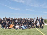 Equipa de juvenis  Académica/SF sagra-se campeã distrital