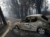 Novo balanço: 62 mortes no fogo de Pedrógão Grande
