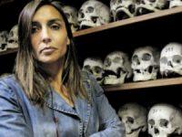 Descobertos em Estremoz esqueletos medievais vítimas de punição judicial severa e violenta