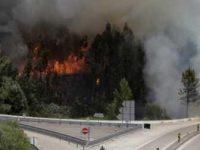 Já foram identificadas todas as vítimas mortais dos incêndios