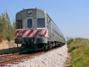 Rapariga morreu colhida por comboio em Anadia