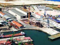 """Figueira recebe """"hub"""" da construção naval"""