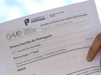 Alegada fuga de informação no exame de Português do 12.º ano vai ser averiguada