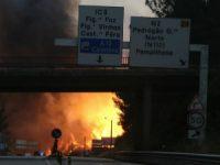 Fogo em Pedrógão Grande é dos mais mortíferos nas últimas décadas em Portugal