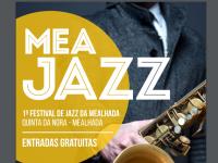 Primeiro Festival de Jazz da Mealhada decorre nos dias 30 de junho e 1 de julho – COM VÍDEO