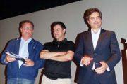 João Ataíde, Manuel Castelo-Branco e Miguel Marques