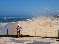 Praia do Pedrogão vai ter reforço de meios de salvamento