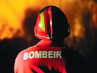 Detido sapador florestal por incêndio em Oleiros