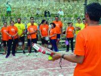 """Mais de 400 professores """"viraram"""" alunos do Desporto Escolar em Coimbra"""