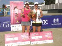 Sinead Lohan bicampeã do Cantanhede Ladies Open