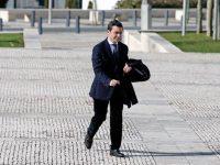 Paulo Júlio admite pedir revisão da condenação judicial