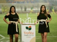 Troféu Crédito Agrícola levou milhares ao Estádio Cidade de Coimbra