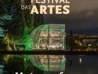 """Festival das Artes sob o signo das """"metamorfoses"""" também será solidário"""