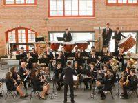 Filarmónica Arganilense comemora o seu 164.º aniversário