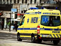 INEM atribui ambulâncias a Góis, Pedrógão Grande, Castanheira de Pera e Figueiró dos Vinhos