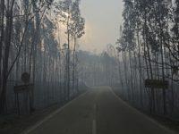Investigadores da Atmosfera reduzem a 5% a possibilidade de ter sido um raio a provocar o incêndio
