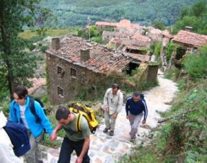 Povos da Serra da Lousã juntaram-se no alto no monte para repensar o futuro