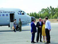 Aeródromo Bissaya Barreto pode abrir à aviação civil
