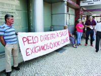 Comissão de Utentes exige construção de novo Centro de Saúde na Fernão Magalhães