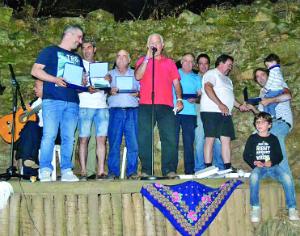 """Cadafaz prestou homenagem aos """"soldados da paz"""""""