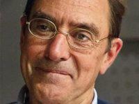 Mérito cultural para Paulo Varela Gomes