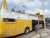 Mais de meio milhão de turistas dormiram no Centro de Portugal em junho