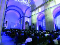 Igreja do Convento de São Francisco vai ser classificada