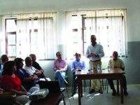 Antiga Primária de Percelada (Tábua) será Escola de Teatro com 77 lugares
