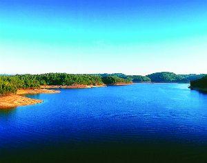 Bacia do Mondego (Aguieira) com menos água armazenada