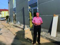 ADFP instala pré-escola e creche na ex-Mogno Móveis e lança escola internacional