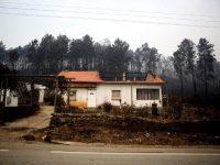 Reconstrução concluída de 19 casas afetadas pelos fogos de Pedrógão, falta recuperar 180