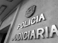 Três suspeitos de crimes de rapto e roubo detidos pela PJ em Viseu