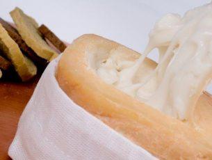 Seis toneladas de queijo amanteigado apreendidas por conterem água oxigenada