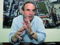 Patrocínio Alves despede-se da INOVA e da organização da Expofacic