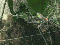 Terreno florestal desafetado para construir hotel e golfe em Mira
