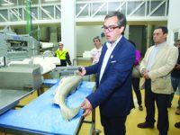 O mundo do bacalhau nos 30 anos da Lugrade