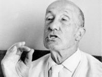 Aurélio Quintanilha rejeitou terrorismo na criação da Universidade Livre de Coimbra