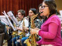 """""""Jazz nas Filarmónicas"""" chega a músicos no distrito de Coimbra"""