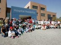 Pediátrico quer ter unidade de internamento dedicada a cuidados paliativos