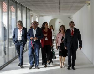 António Costa diz que PS é o único partido com verdadeira representação nacional