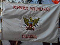 Bombeiros da Guarda apelam à ajuda da população